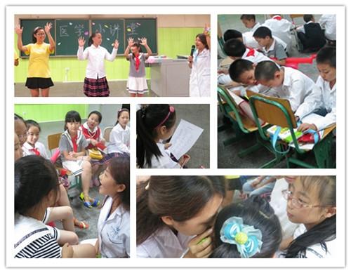 成都中医药大学 女生/课堂上的悄悄话告诉11岁左右的女生关于生理期的小知识